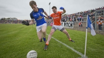 Martin McHugh, Jim Carney and Cavan manager Terry Hyland look back on the action.