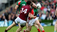 Reaction: 'Shambolic' Galway fall to Mayo