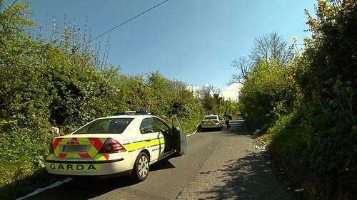 The body of Alan Desmond was found near Killinarden Hill on Saturday