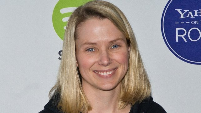 This could be CEO's Marissa Meyer's biggest acquisition since she joined Yahoo