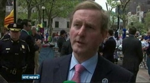 Taoiseach defends Minister for Justice