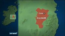 Man killed in Clane road crash