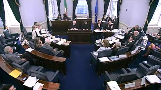 Groups express abortion legislation concerns