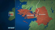 Man dies in Galway road collision