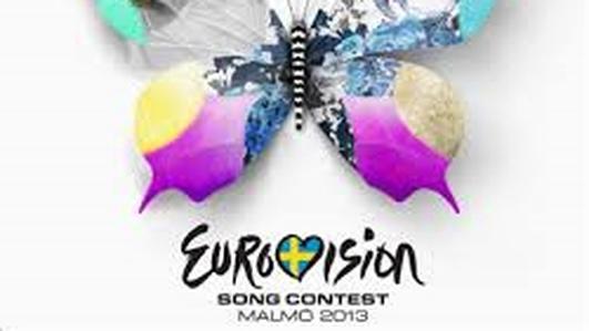 Shay Healy on the Eurovision