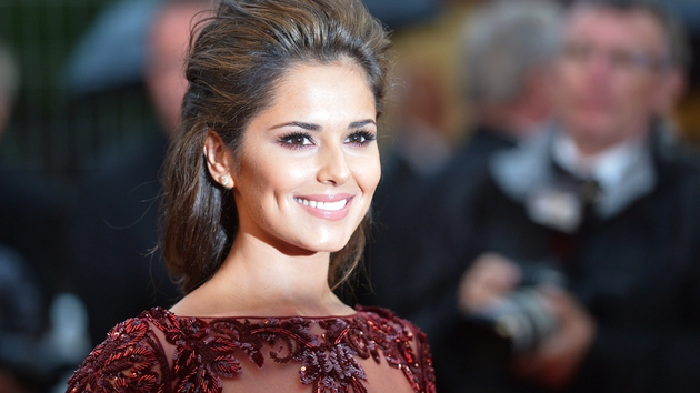 Cheryl Cole: called it a day with the USA