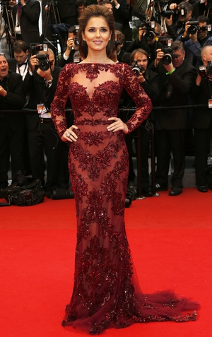 Fashion, glitz, glamour, Cannes kicks off in France and a barrage of beauties take to the red carpet including Cheryl, Jessica Biel, Audrey Tatou, Nicole Kidman and Marion Cotillard
