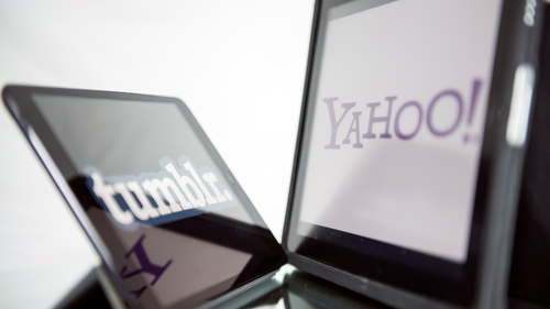 Yahoo pays $1.1 billion on deal to buy Tumblr