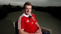 Stuart Hogg discusses how it feels to be included in the Lions squad and the challenge that lies ahead