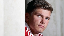 Owen Farrell discusses preparation for the Lions trip Down Under