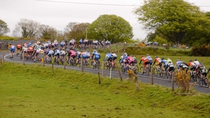 A general view of stage two between Mountbellew and Caltra, Co Galway