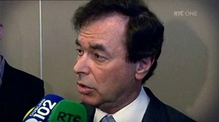 Further controversy over Shatter comments on Wallace