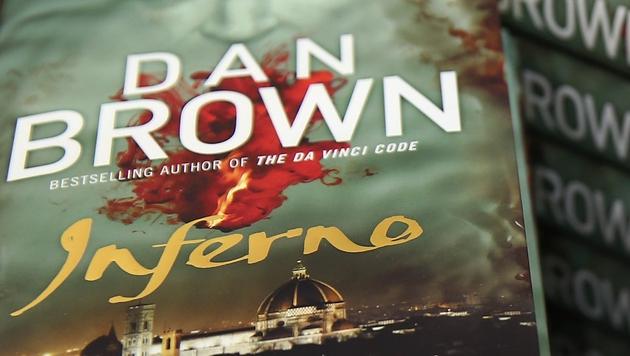 Dan Brown's Inferno