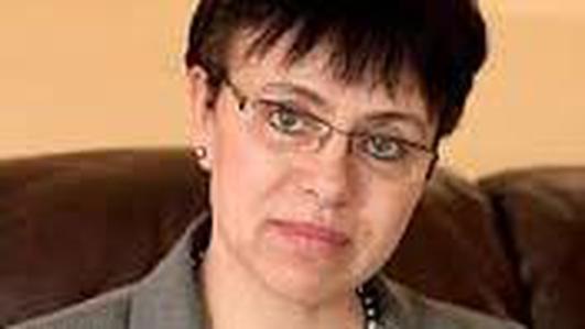 Libya - Dr Fatima Hamroush