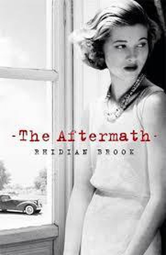 Author Rhidian Brook