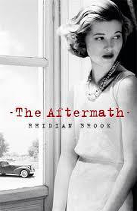 Author Rhidian Brook