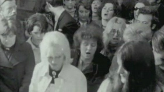 Irish Women's Liberation Movement, 1971