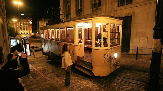 A Lisbon legend