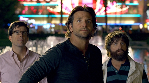 The Hangover Part III is released in cinemas on Friday May 24