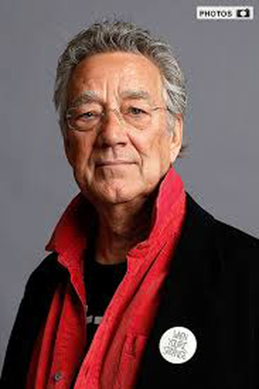 Death of Ray Manzarek