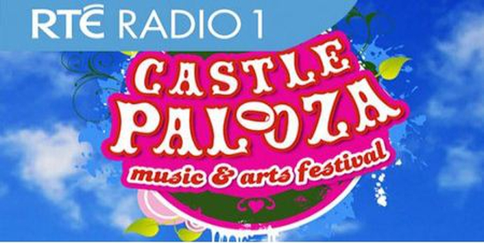 Castlepalooza Festival - Song number 2