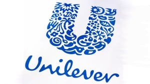 Unilever's London-listed shares, which jumped 13% on Friday when the approach was made public, fell 8% in early trading today
