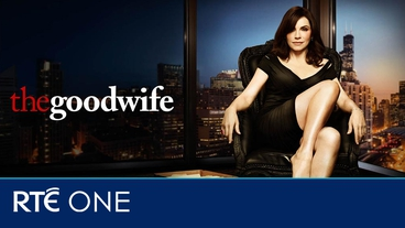 <p>New Series: The Good Wife</p>