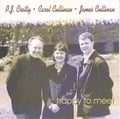 Ceol le James Cullinan, P.J. Crotty & Cairde