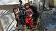 Syrian families find refuge under difficult circumstances in Lebanon