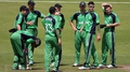 Ireland and Pakistan tie in a thriller