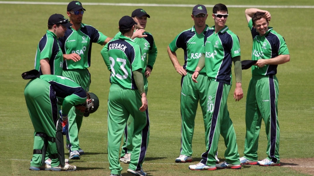 Ireland will commence their campaign against the West Indies