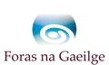 Gearóid Trimble, Foras na Gaeilge.