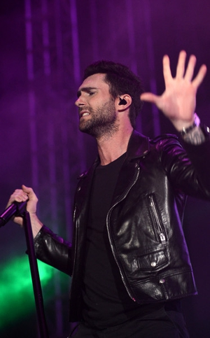 Maroon 5 cancel a portion of their European tour, which includes their Irish and UK shows citing scheduling conflicts