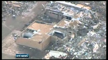 Obama to visit tornado scene