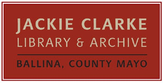 The Jackie Clarke Collection