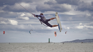 Dollymount Strand set to be boarded up this weekend