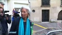 IMF chief Lagarde in court over 2007 settlement