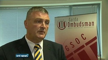 Ombudsman criticises garda co-operation