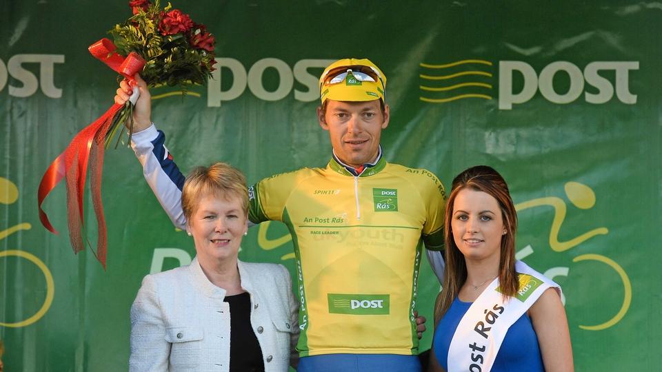 Bialoblocki will wear yellow again on stage six