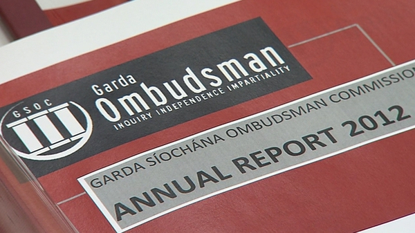 Garda Ombudsman suspected that its offices were bugged