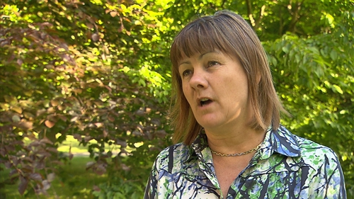 INTO General Secretary Sheila Nunan said 'the agreement has failed to signal an end to pay inequality'