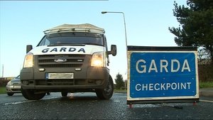Nationwide Garda checkpoint blitz to target speeding and road safety
