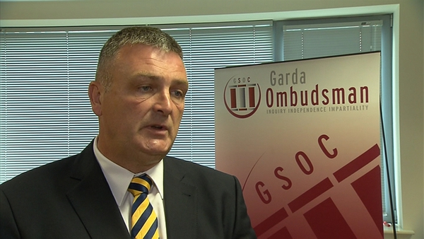 Commission Chairman Simon O'Brien said the current situation is unacceptable