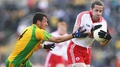 Tyrone welcome back O'Neill and Harte