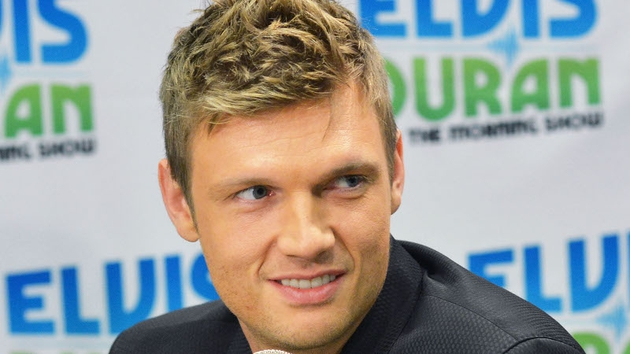 Backstreet Boy star Nick Carter releasing memoir