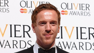 Damian Lewis is set to play a pastor in The Silent Storm