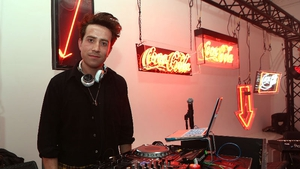 Nick Grimshaw to host Channel 4's That Music Show