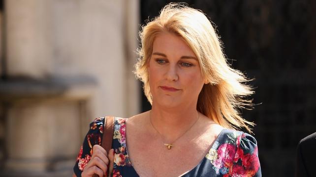Sally Bercow had denied the Tweet was defamatory