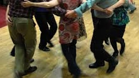 Set Dancing benefits Parkinson's Disease