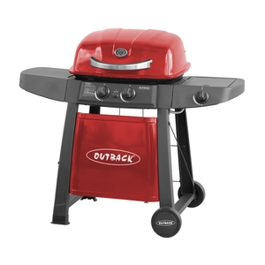 Outback Amigo 300 gas BBQ, €199, available from Countrylife stores.